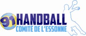 Logo Comité Handball de l'Essonne