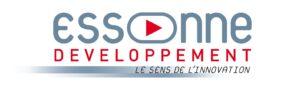 Logo Essonne Développement - MEHB