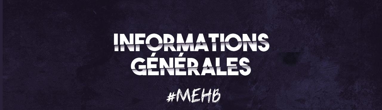 Actualités des équipes de jeunes du Massy Essonne Handball