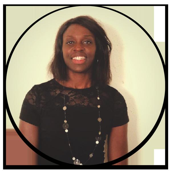 Stéphanie Ntsama-Akoa, Directrice Administrative du Massy Essonne Handball