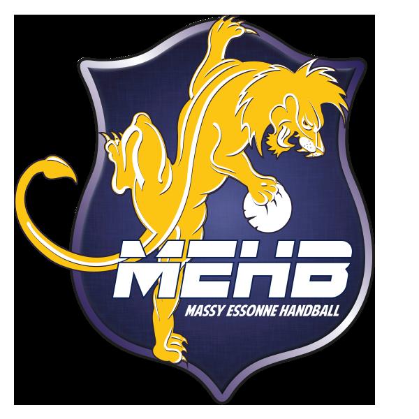 Logo Massy Essonne Handball