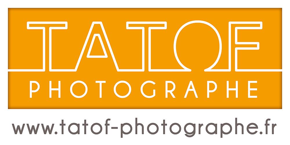 Logo Tatof Photographie - MEHB