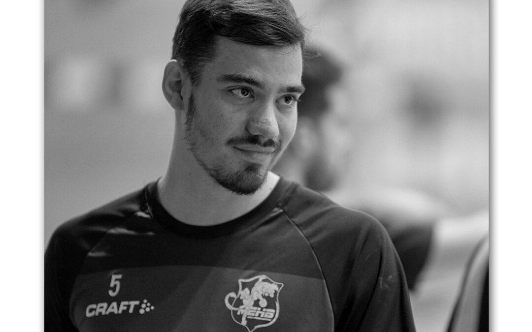 J7 – Interview d'avant match : Clément Coache