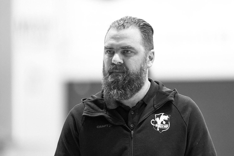 Thomas Lefebvre future coach principal du Massy Essonne Handball