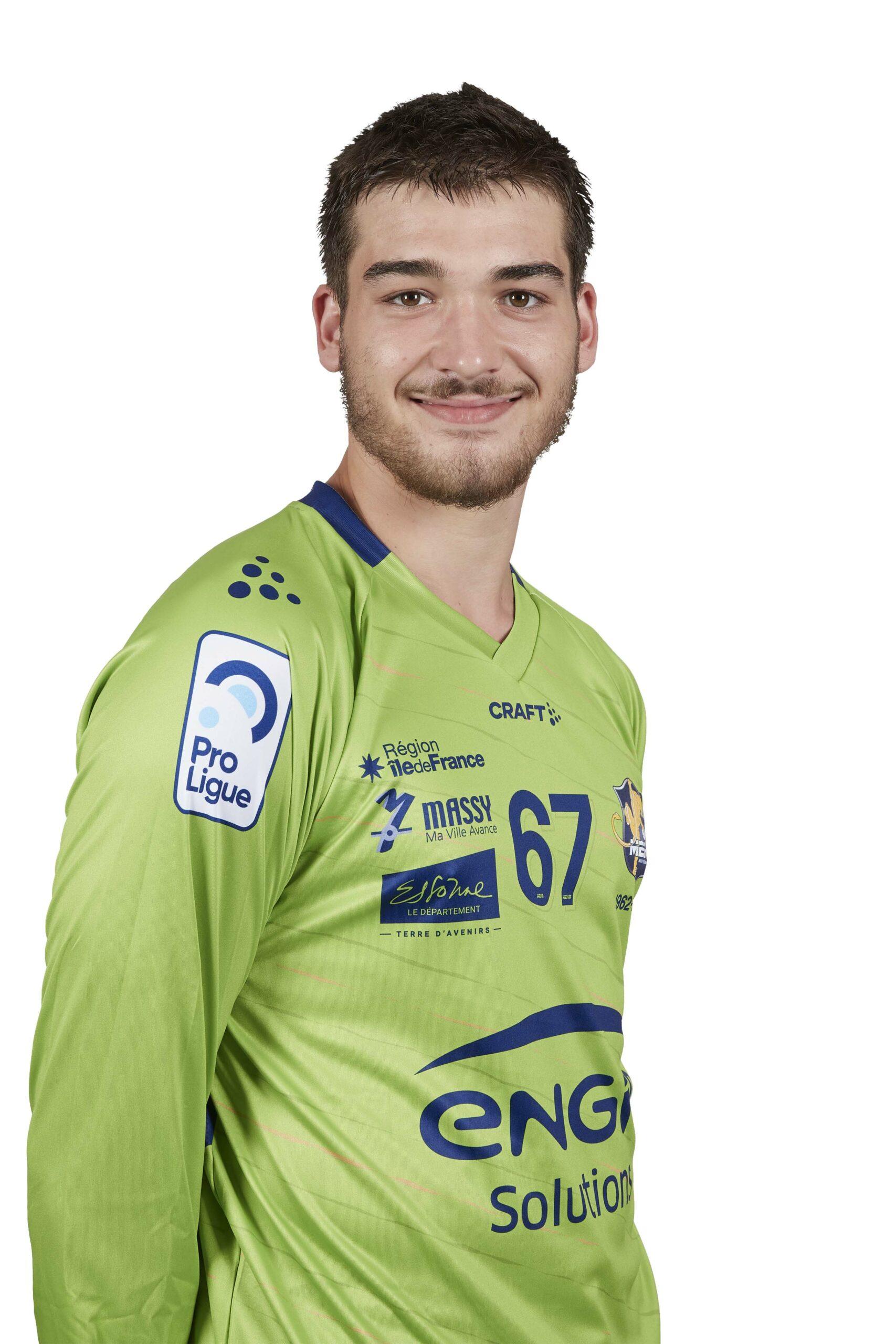 Photo officielle Jules Portet