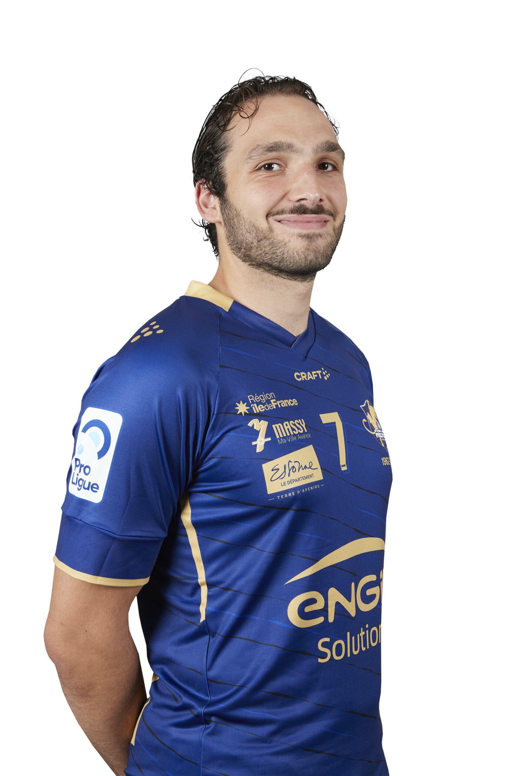 Photo officielle Pierre Halimi